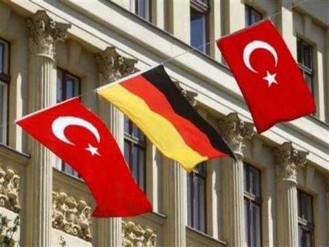 Γερμανία: Τέλος η οικονομική βοήθεια στην Τουρκία