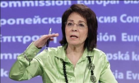 Διάβημα Δαμανάκη στην Ε.Ε για τις απαιτήσεις της Τρόικας