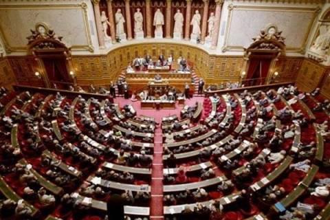 Στη γαλλική Βουλή το Ευρωπαϊκό Δημοσιονομικό Σύμφωνο