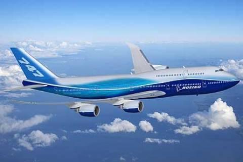 Στο «μικροσκόπιο» 120 Boeing