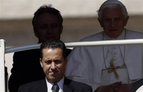 VatiLeaks: «Είμαι αθώος και δεν έχω συνεργούς»