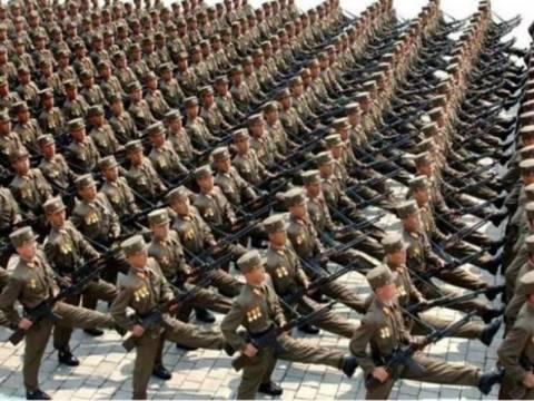 Mε μεγάλη ταχύτητα γερνάει ο πληθυσμός της Β. Κορέας