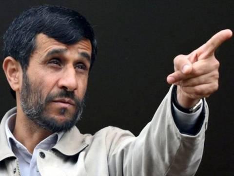 «Εύχομαι να εξαφανιστεί ο Αχμαντινετζάντ»