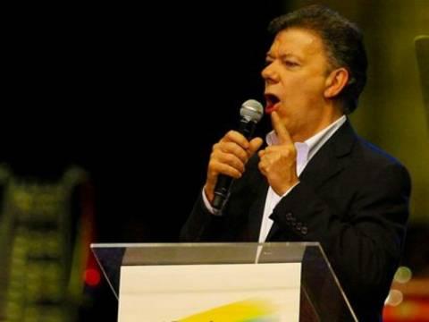 Επιτυχής η επέμβαση αφαίρεσης καρκίνου του Κολομβιανού προέδρου