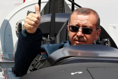 CNN Turk: Η Τουρκία έχει ξαναχτυπήσει τη Συρία για αντίποινα