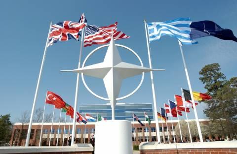 Το ΝΑΤΟ αλληλέγγυο στην Άγκυρα