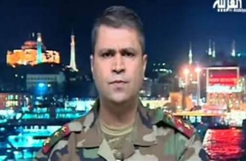 Σύροι αντάρτες: Οι Ρώσοι έριξαν το τουρκικό μαχητικό