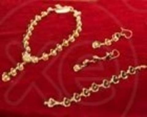 Λάρνακα: Σύλληψη τελωνειακού για υπόθεση κλοπής χρυσαφικών
