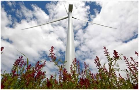 Πρώτη η Κρήτη στην παραγωγή ενέργειας απο ΑΠΕ