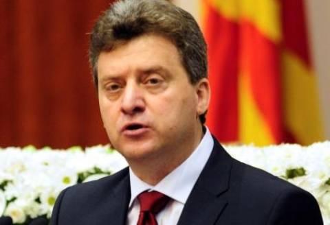 Υπεροπτική η απάντηση του Σκοπιανού προέδρου στον Αβραμόπουλο