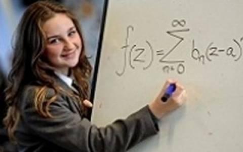 Η 12χρονη που είναι πιο έξυπνη από τον Aϊνστάιν και τον Στίβεν Χόκινγκ