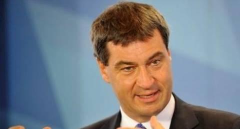 Γερμανός Υπουργός: Στο τέλος η Ελλάδα θα βγει από το ευρώ