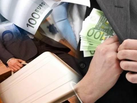 Φόρος 45% στα «μαύρα» εμβάσματα των 5 δισ. ευρώ