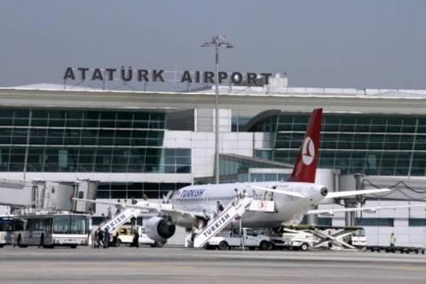 Τουρκία: Σύλληψη υπόπτων για την επίθεση στο προξενείο των ΗΠΑ