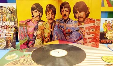 Πριν από μισό αιώνα οι Beatles εξέδωσαν το πρώτο τους χιτ