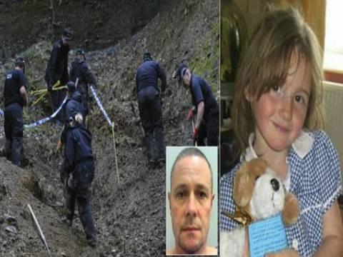 Συνελήφθη ύποπτος για τη δολοφονία 5χρονης