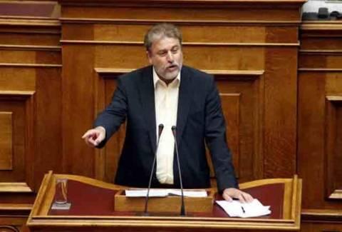 Ν.Μαριάς: «Αφήνουν ακάλυπτο Καστελόριζο και Γαύδο σε Τουρκία-Λιβύη»