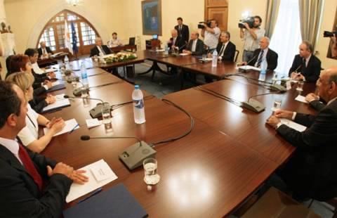 Κύπρος: Στις 15 Οκτωβρίου η συζήτηση για  το πακέτο μέτρων