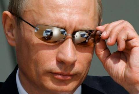 Βίντεο: Η ομιλία του Πούτιν που αποστόμωσε το ΝΑΤΟ