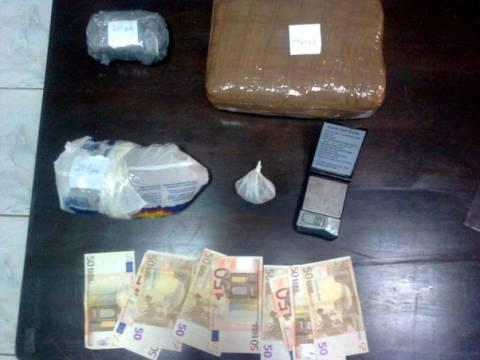 Συνελήφθη 19χρονος Αλβανός για εμπορία ναρκωτικών στην Κω