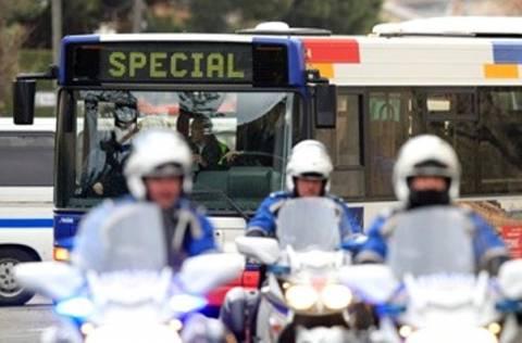 Συλλήψεις αστυνομικών στη Μασσαλία για σχέσεις με εμπόρους ναρκωτικών