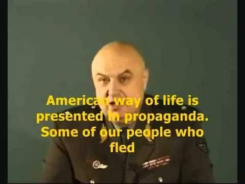 Βίντεο: Η συγκλονιστική συνέντευξη ενός Ρώσου στρατηγού ε.α