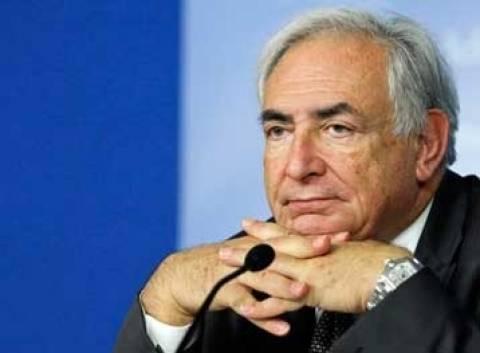 Στρος Καν: Αποκαλύπτει τους λόγους της επίσκεψής του στην Αθήνα
