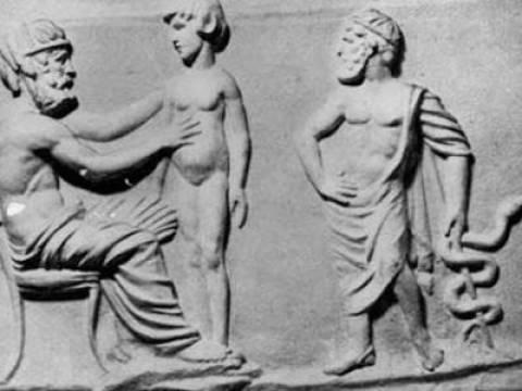 Τα «γιατροσόφια» των Αρχαίων Ελλήνων