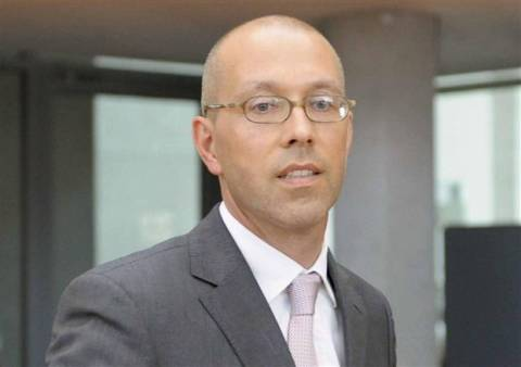 Γ. Ασμουσεν: Η ΕΚΤ δεν μπορεί να αυξήσει τη βοήθεια στην Ελλάδα