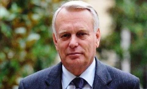 Ζ.Μ. Ερό: Δεν αφήνουμε στην τύχη την ασφάλεια των Γάλλων