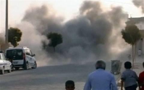 Τουρκία: Απάντησε με πυρά στη νέα επίθεση της Συρίας