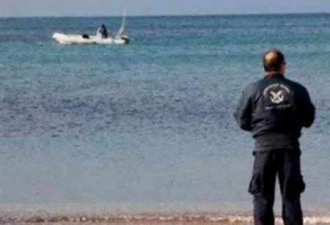 Έχασε τη ζωή του υποβρύχιος ψαράς στην Εύβοια