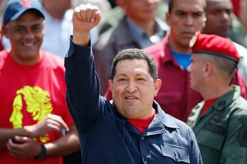 Όλα δείχνουν νίκη Τσάβες στη Βενεζουέλα