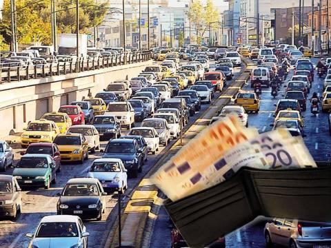 Τέλη κυκλοφορίας 2013: Πώς και πότε θα πληρώσουμε