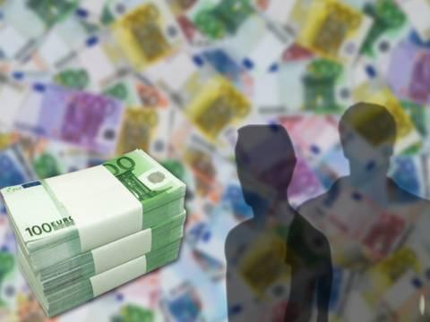 Αγρότης δηλώνει εισόδημα πείνας 496 ευρώ και έχει καταθέσεις 12 εκατ.