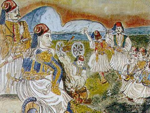 Σαν σήμερα: Ο Λόγος του Κολοκοτρώνη στην Πνύκα