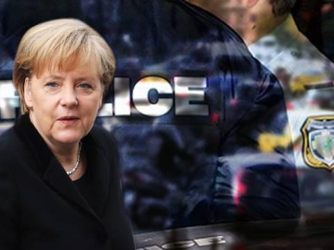 ΑΠΙΣΤΕΥΤΟ: Η αστυνομία απαγορεύει τις συναθροίσεις αύριο στην Αθήνα