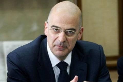 Ν.Δένδιας: Να προφυλάξουν οι Έλληνες την προοπτική μας στην Ευρώπη