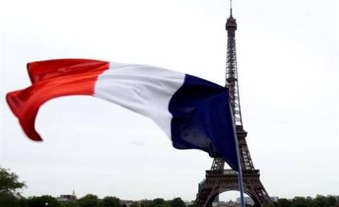 Ήπιες οι συνέπειεις της κρίσης στη γαλλική οικονομία