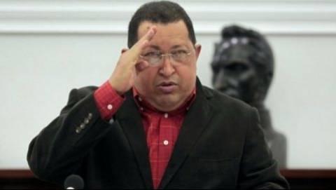 Συγχαρητήρια των ΗΠΑ στον Τσάβες...δια της πλαγίας οδού