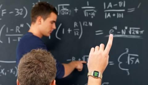 Προσλαμβάνονται 730 αναπληρωτές εκπαιδευτικοί