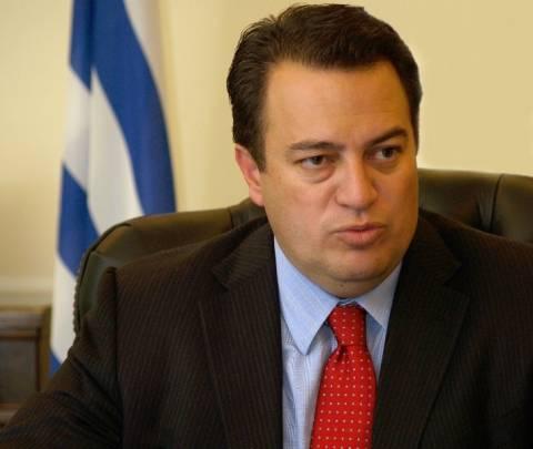 Στυλιανίδης: Προτεραιότητα τα ζητήματα των ΑμεΑ