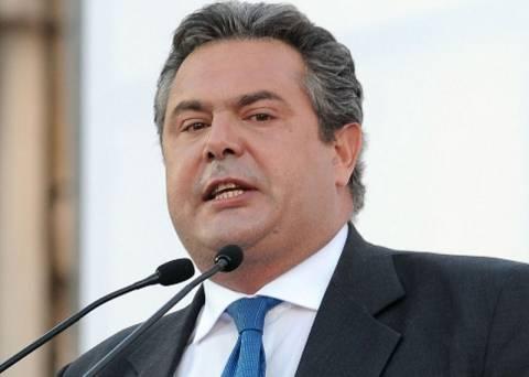 Ανεξ. Έλληνες:Θυροκόλλησαν ψήφισμα διαμαρτυρίας στη γερμανική πρεσβεία