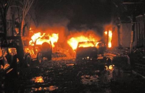 Συναγερμός στην Ινδονησία για τρομοκρατικές επιθέσεις