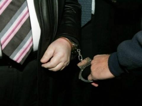 Συνελήφθη εργολάβος με χρέη 1 εκατ. ευρώ προς το Δημόσιο
