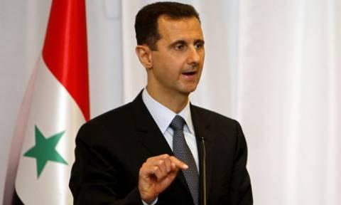 Η Συρία αρνείται την πρόταση του ΟΗΕ για εκεχειρία