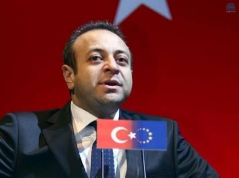Η Τουρκία κατηγορεί την Κύπρο που δεν «προοδεύει» στην ΕΕ
