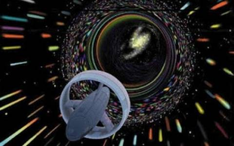 Η NASA άρχισε εργασίες πάνω σε αστρόπλοιο