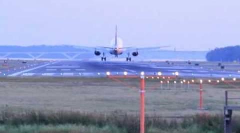 Η Άγκυρα υποχρέωσε συριακό αεροσκάφος σε αναγκαστική προσγείωση