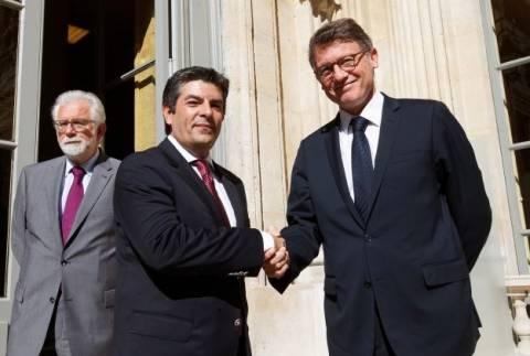 Ελληνογαλλική συνεργασία για την εκπαίδευση